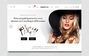 Basel Cosmetics