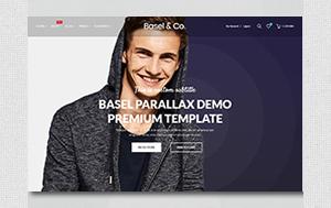 Basel Parallax