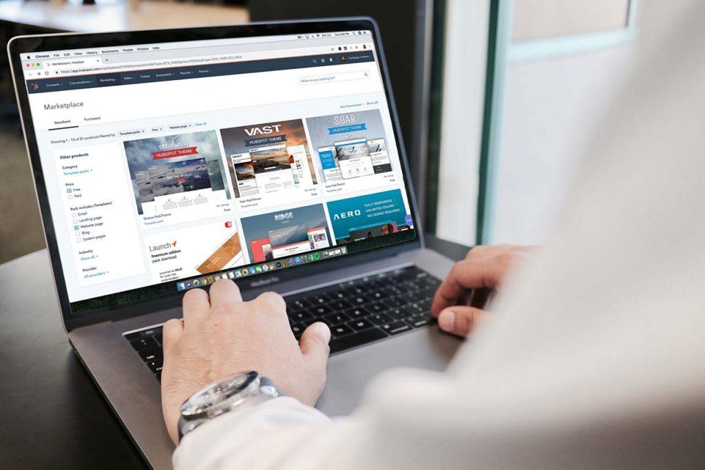 Kenapa Harga Website Berbeda