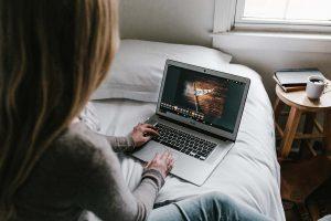 Membuat Website Dengan Hosting & Domain Sendiri