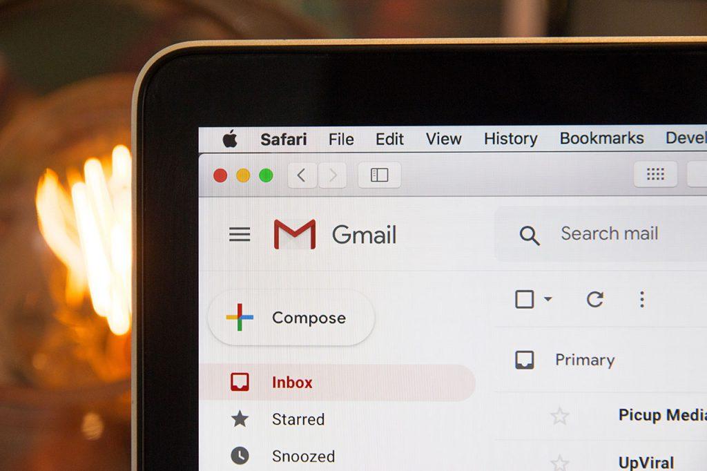 Apa itu Webmail