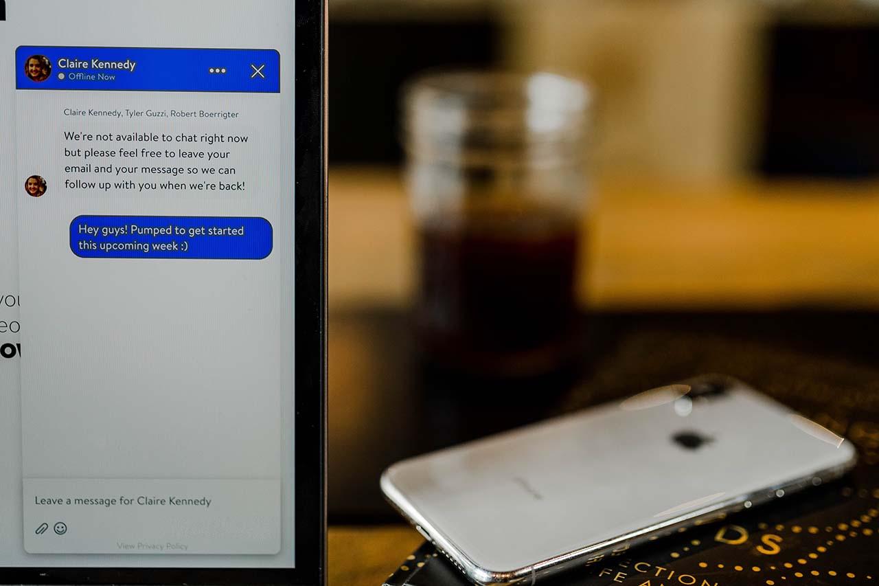 Software Live Chat Gratis Untuk Website Anda
